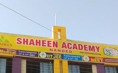 Shaheen College – Nanded