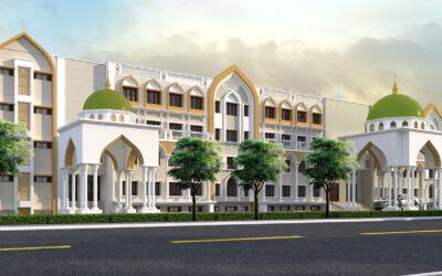 Shaheen Boys Campus – Shahpurgate