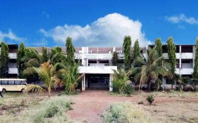 Shaheen Independent PU College – Basvakalyan