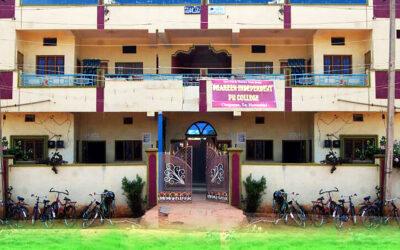 Shaheen English Primary & High School – Chitguppa