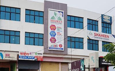 Shaheen Knowledge Academy, Beed