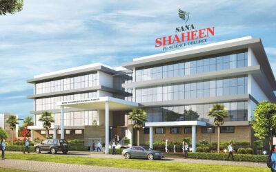 Sana shaheen P.U college – Hubli