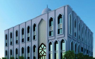 Shaheen Urdu Primary & High School , English High School Humnabad
