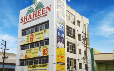 Shaheen Junior College & Academy – Hyderabad