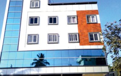 Shaheen Independent PU College – Raichur