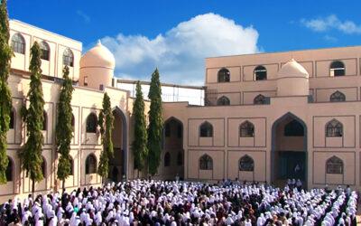 Shaheen Independent PU College – Golekhana