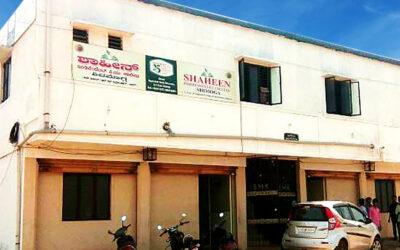 Shaheen Independent PU College – Shivamogga
