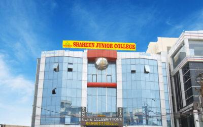 Shaheen Junior College – Tolichowki