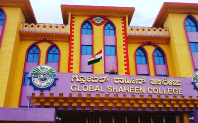 Global Shaheen PU College – Tumkuru