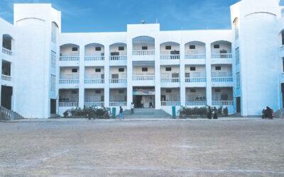 Shaheen Academy – Malegaon