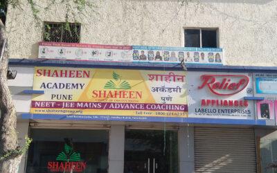 Shaheen Academy – Kondhwa Pune