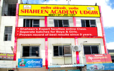 Shaheen College – Udgir