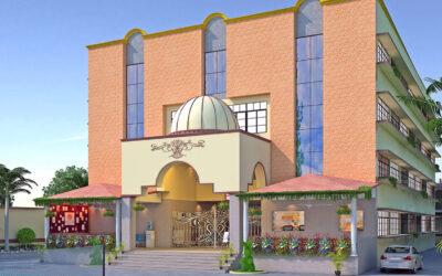 Crescent's Shaheen Academy – Bhopal