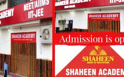 Shaheen Academy -Delhi