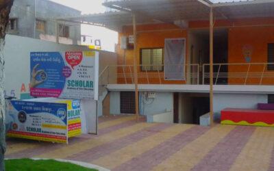 Scholar School – Himmatnagar