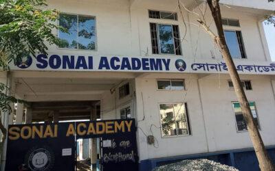 Shaheen Sonai Academy – Nagaon